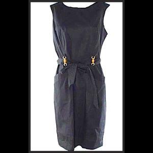 ELLEN TRACY Dress 14. NWT